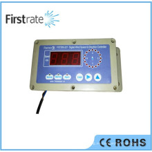 FST200-221 Digital Wind Speed ​​& Direction Alarm Controller visualizador dispositivo de medición